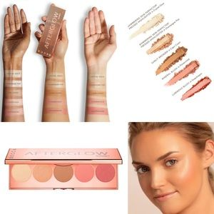 BECCA Limited Edition Afterglow Sunset Palette